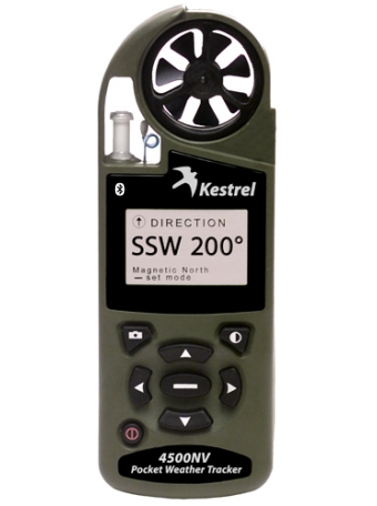 Kestrel 4500NV BT